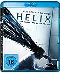 Helix - Die komplette erste Season (3...