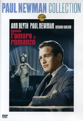 Quando l'amore e' romanzo [IT Import]
