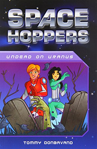 Space Hoppers Undead of Uranus