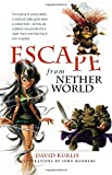 img - for Escape from Netherworld book / textbook / text book