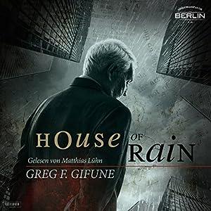 House of Rain Hörbuch