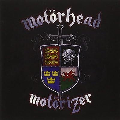 Motörhead - motörizer