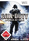 echange, troc Call of Duty 5 - World at War [import allemand]