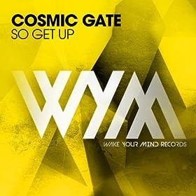 So Get Up (Radio Edit)