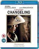Changeling [Blu-ray][Region Free]
