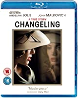Changeling [Blu-ray][Region Free]