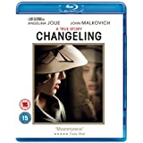 Changeling [Blu-ray][Region Free]by Angelina Jolie