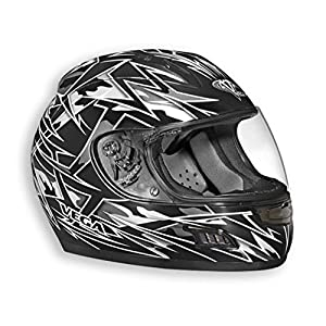 Vega Altura Havoc Helmet - Small/Black