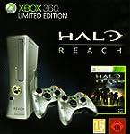 Xbox 360 - Konsole 250 GB, silber - L...