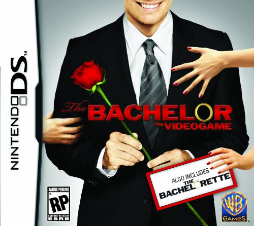 The Bachelor: The Videogame (Locks Quest Ds compare prices)