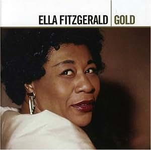 Ella Fitzgerald Gold 2 Cd Amazon Com Music