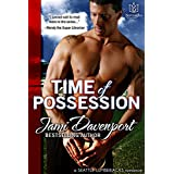 "Time of Possession (Seattle Lumberjacks) (Kindle Edition) newly tagged ""sports"""