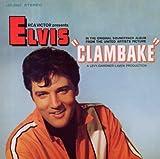 echange, troc Elvis Presley - Clambake (B.O.F.)