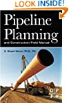 Pipeline Planning and Construction Fi...