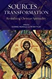 img - for Sources of Transformation: Revitalising Christian Spirituality book / textbook / text book
