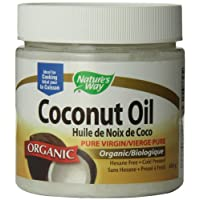 Nature's Way Coconut Oil-extra Virgin