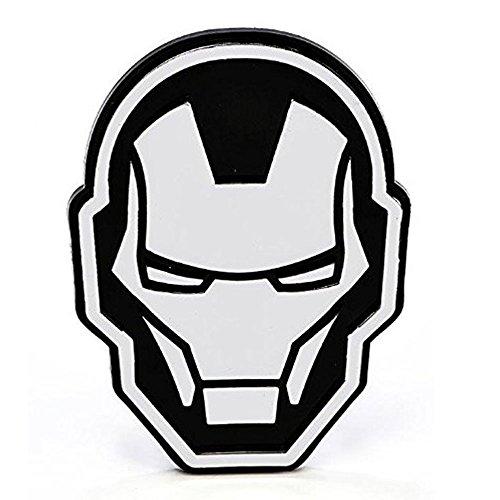 iron man helmet mask avengers assemble marvel comics auto. Black Bedroom Furniture Sets. Home Design Ideas