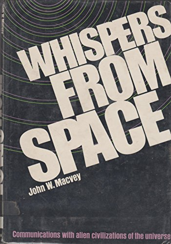 Whispers from Space (A Whisper From Space compare prices)