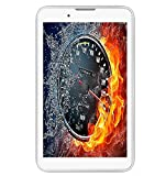 Uni N2 Tablet (7 inch, 4GB, Wi-Fi+3G+Voice Calling), White