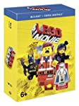 The Lego Movie + Vitruvius (Blu-Ray)