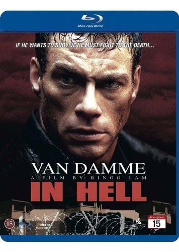 En El Infierno[In Hell][2003][720p][Latino][Inglés]