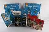 Christmas Dog Treat 2 X Advent Calendar Selection with Chocolate & Treats