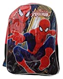 Ultimate Spiderman Backpack