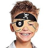 Folat EVA Childrens Party máscara-pirata