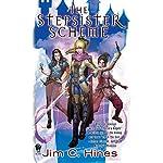The Stepsister Scheme | Jim C. Hines