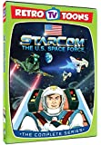 Starcom: Us Space Force - Complete Series [Import]