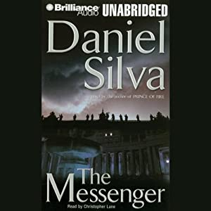 The Messenger | [Daniel Silva]