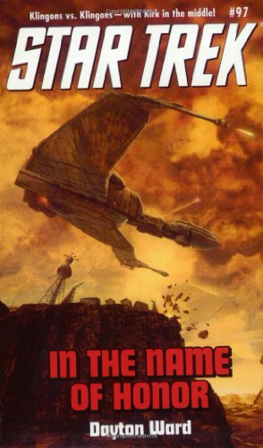 In the Name of Honor (Star Trek (Numbered Paperback))
