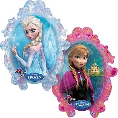 Disney Frozen balloon!