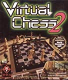 Virtual Chess 2 (PC CD) [Windows] - Game