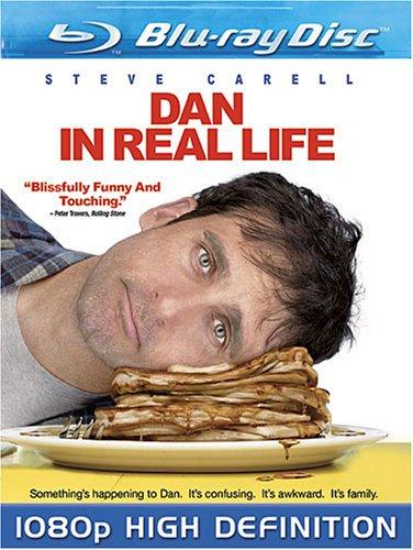 Dan in Real Life / Влюбиться в невесту брата (2007)