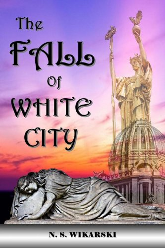 Free Kindle Book : The Fall Of White City (Gilded Age Mysteries Book 1)