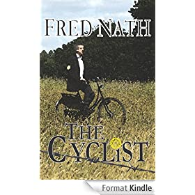 The Cyclist: A World War II Thriller (World War II Adventure Series Book 1) (English Edition)