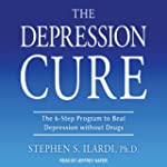 The Depression Cure: The 6-Step Progr...