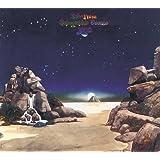 海洋地形学の物語(紙ジャケ SHM-CD)
