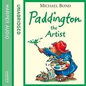 Paddington the Artist | Michael Bond