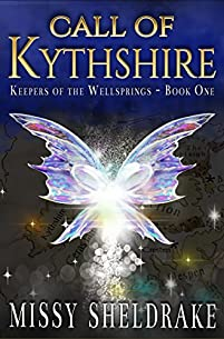 Call Of Kythshire by Missy Sheldrake ebook deal