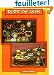 Taste of Laos: Lao/Thai Recipes from...