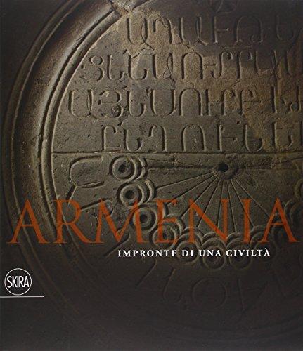 Armenia Impronte di una civiltà PDF