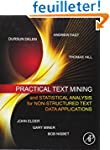 Practical Text Mining and Statistical...