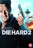 Die Hard 2 - Die Harder [DVD]