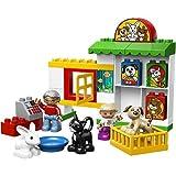 LEGO Dupro 5656 レゴ デュプロ ペットショップ