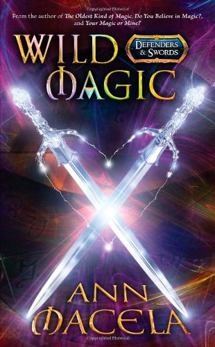 Image of Wild Magic (Magic series)