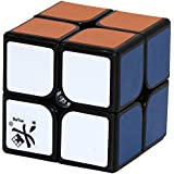 DaYan Zhanchi 2 x 2 50mm Speed Cube Black Puzzle