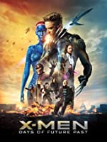 X-Men: Days of Future Past [HD]
