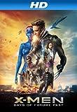X-Men: Days of Future Past [HD]